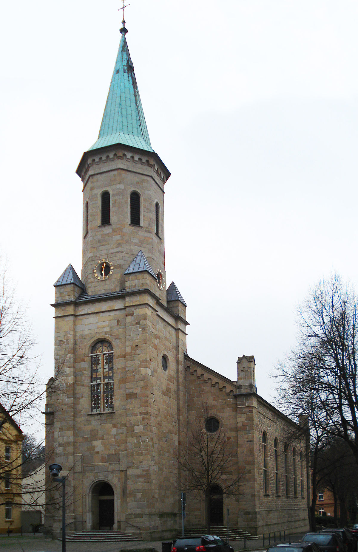 Hagen Haspe Wikipedia