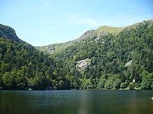 Vosges Wikipedia