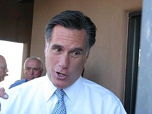 Mitt Romney Steve Pearce event 057