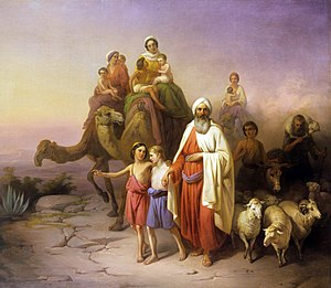 The Foundation of the Story of the Bible (Part 3)  (1/2)