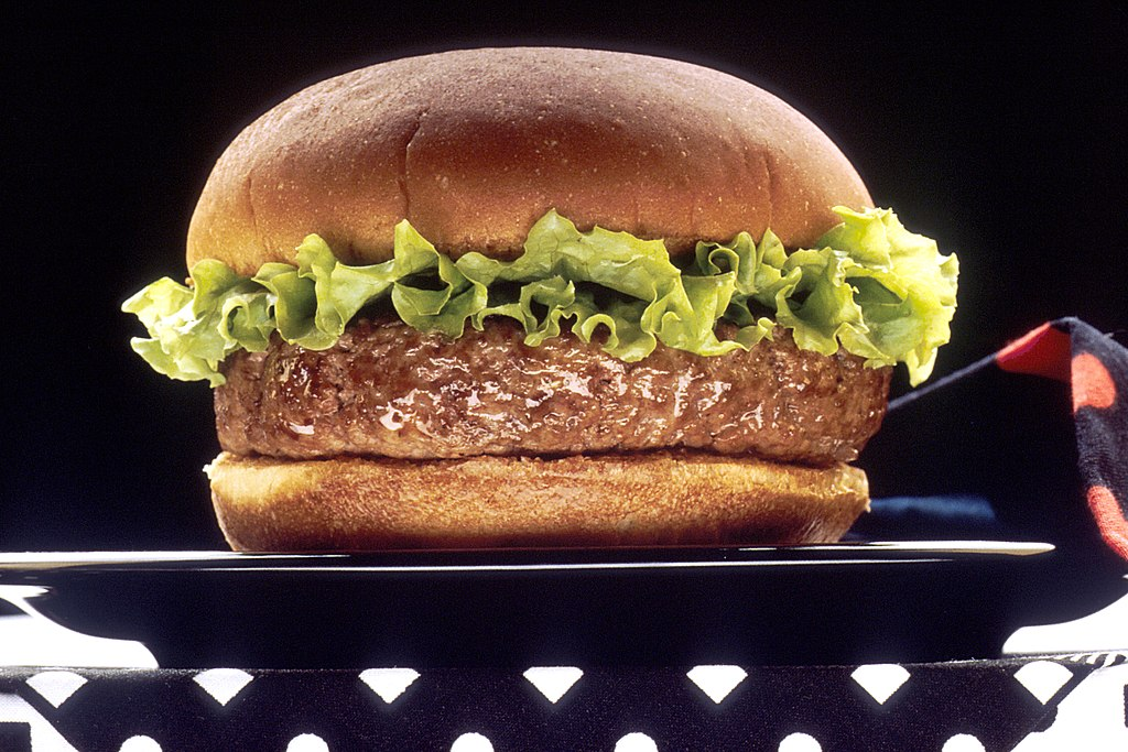 From Minced Meat to McDonalds — The History of the Hamburger – Take