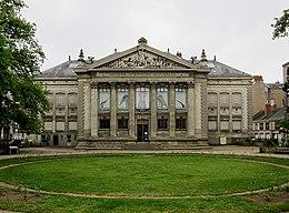 Musum Dhistoire Naturelle De Nantes Wikipdia