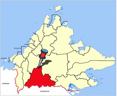 Nabawan - Wikipedia Bahasa Melayu, ensiklopedia bebas