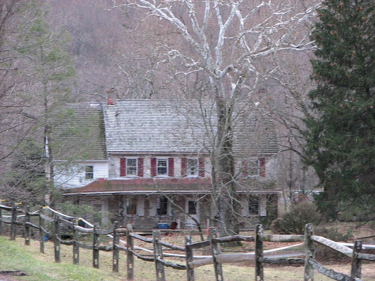 Springdale Farm Mendenhall Pennsylvania Wikipedia