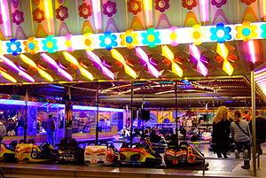 "public festival ""Unterländer Volksfest&qu..."
