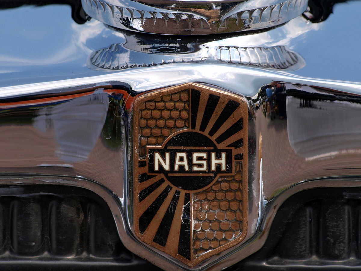 Nash Motors Wikipedia