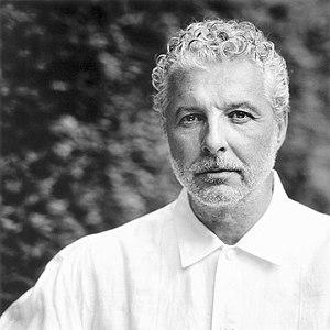 Artist André Heller in 2006