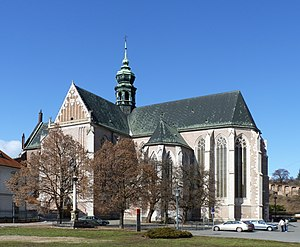 Basilica of the Assumption of Our Lady at Mend...