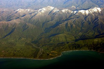 Clarence River (New Zealand) - Wikipedia