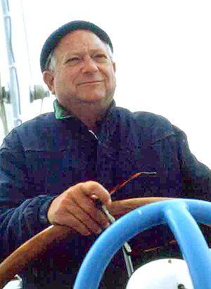 Jack Vance