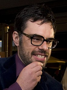 Jemaine Clement Wikipedia