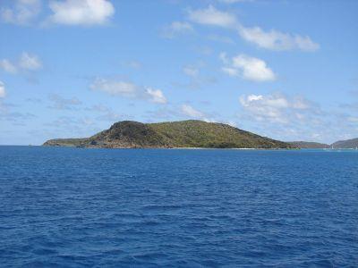 Mosquito Island - Wikipedia