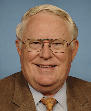 English: US Congressman Joe Pitts