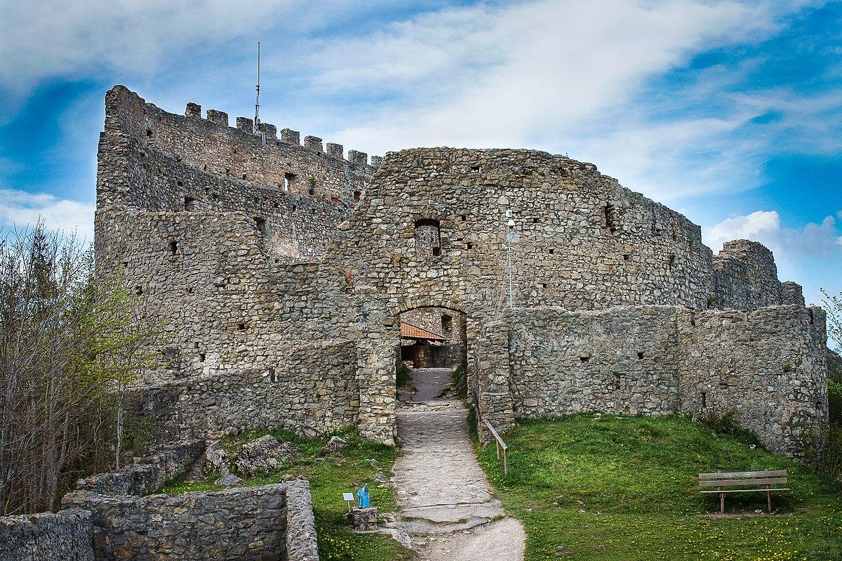 Eisenberg Castle Bavaria Wikipedia