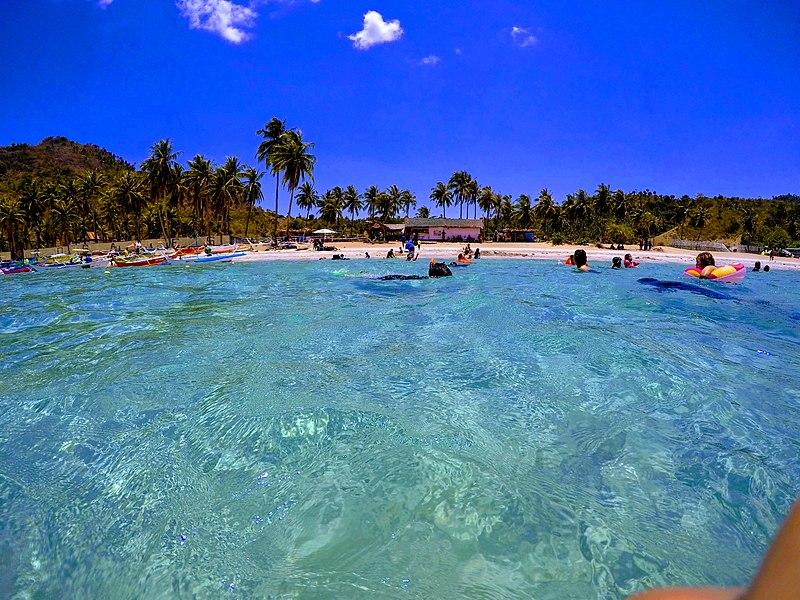 Masasa Beach, Batangas travel guide, Batangas tourist spots