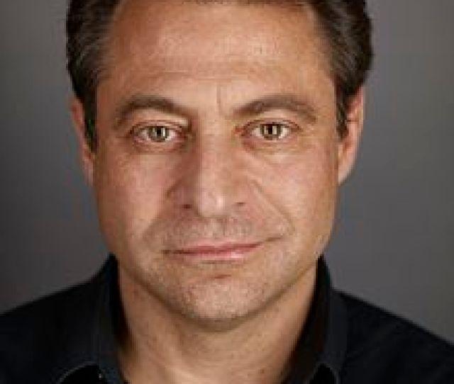 Peter Diamandis Headshot Jpg