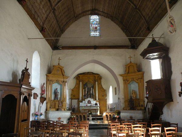 Fichier: Église Saint-Rémi de Floursies 10.JPG
