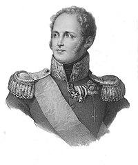 Alexandre I