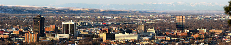 Keepers - Billings Montana