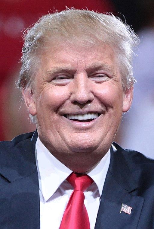 Donald Trump Phoenix 2016