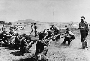 Firing Squad in Iran, winner of Pulitzer Prize...