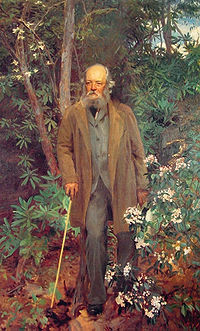 Frederick Law Olsmted