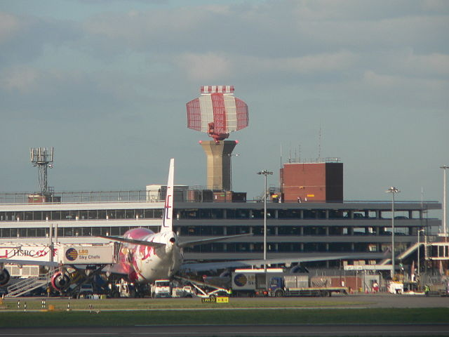 Theresa Villiers said BAA, Heathrow's operator, could lobby for a change of policy.   Photo: Wikipedia