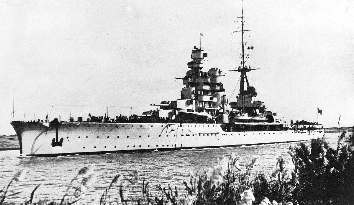 Gorizia Croiseur Wikipdia