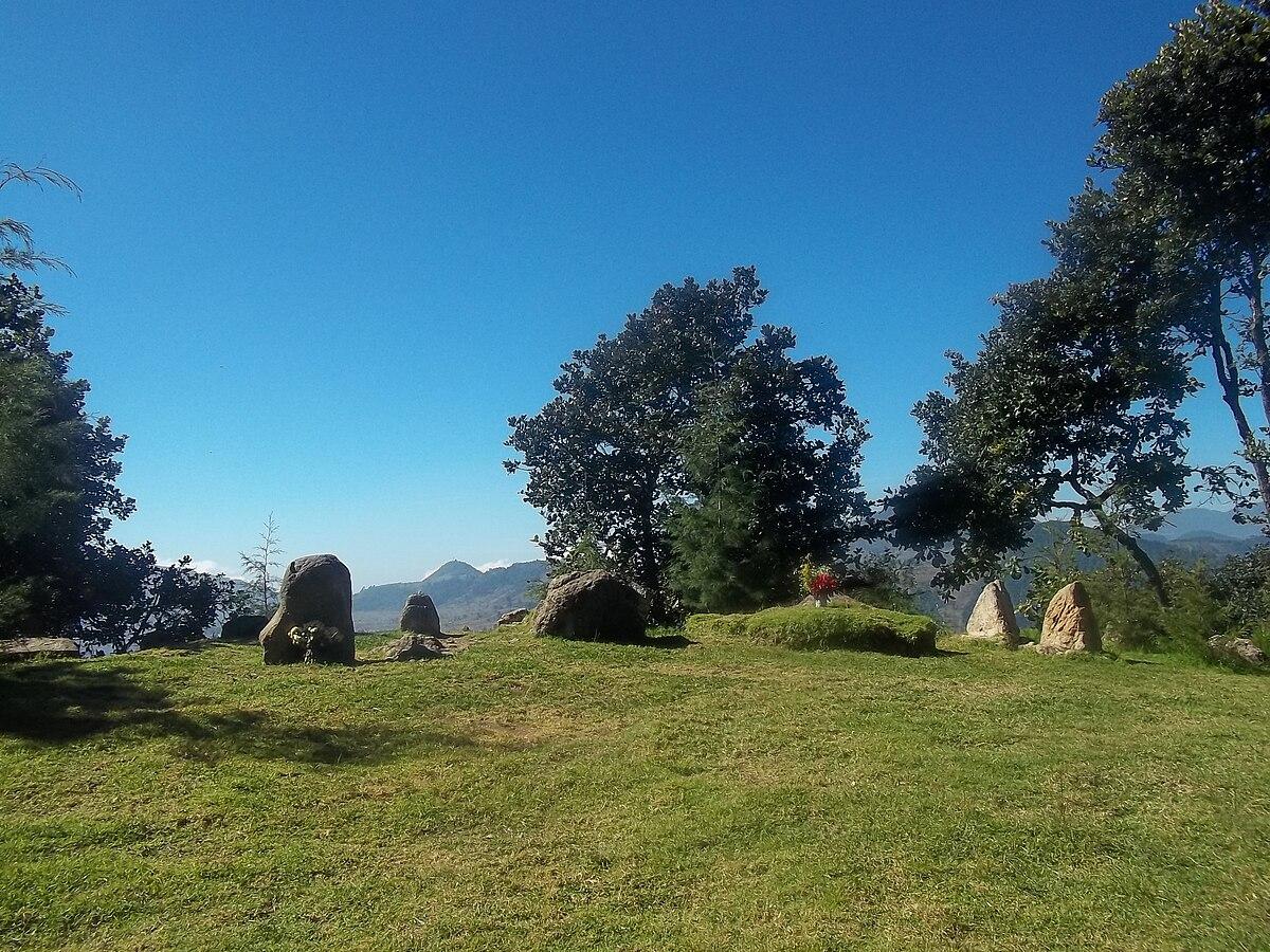 Cerro Quiac Wikipedia