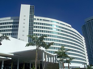 : Fontainebleau Hotel: