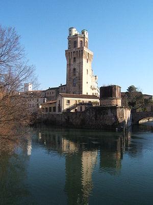 Padova, La Specola