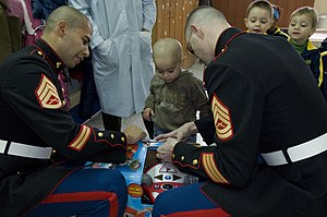US Navy 091216-O-0000X-562 Marines donate toys...