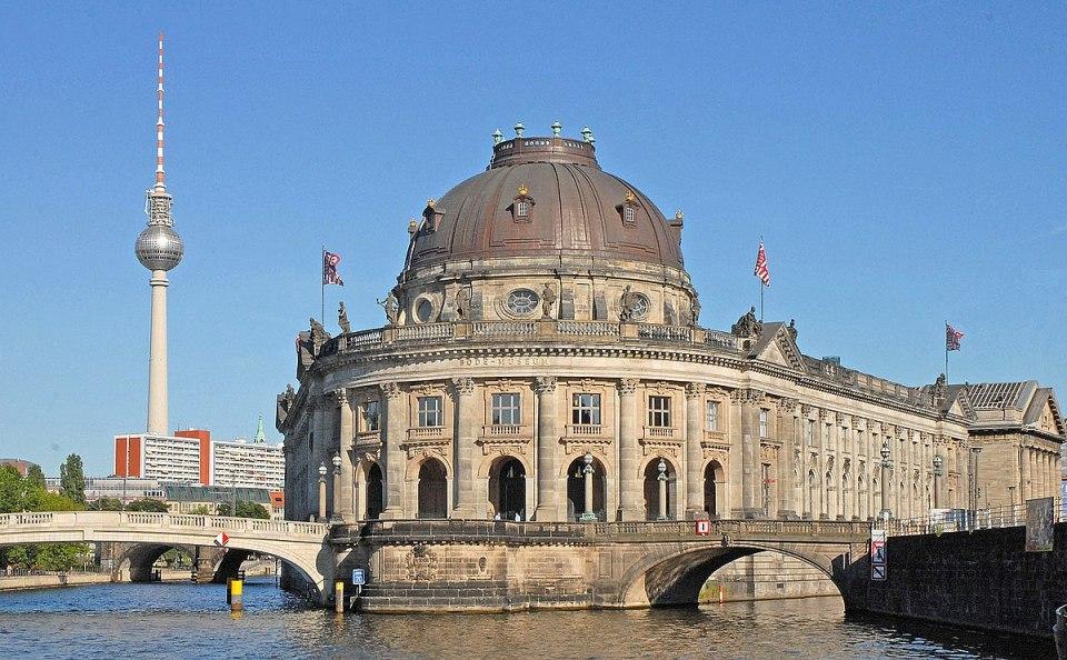 Museo Bode - Wikipedia, la enciclopedia libre
