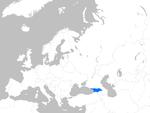 Europe map georgia.png