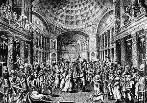 Pantheon Masquerade