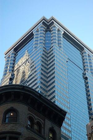 60 Wall Street