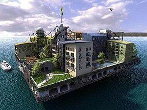 (Andras Gyorfi, TSI, http://seasteading.org/de...
