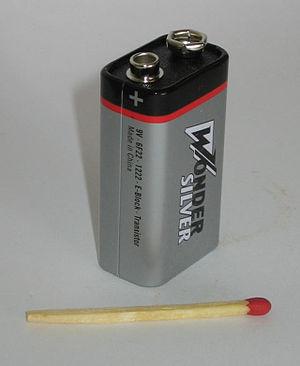 Bateria6F22