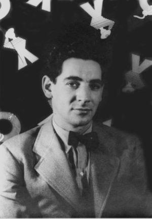 Leonard Bernstein, 1944