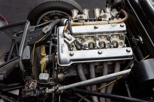 Alfa Romeo Twin Cam engine  Wikipedia