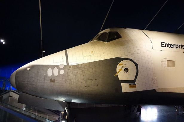 Intrepid, Sea, Air & Space Museum - Joy of Museums 3