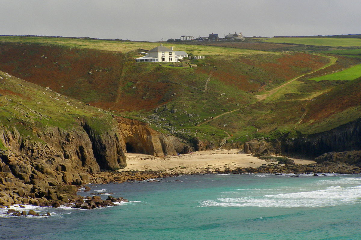 North West Coast Location