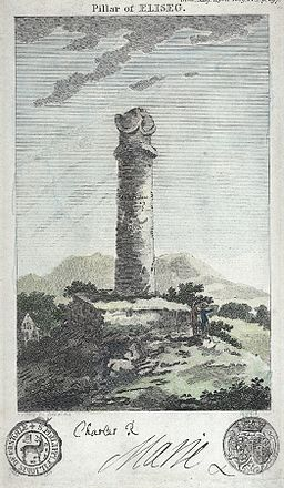 Pillar of Eliseg