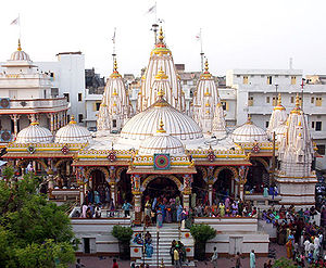 Shree Swaminarayan Sampraday, Ahmedabad Please...