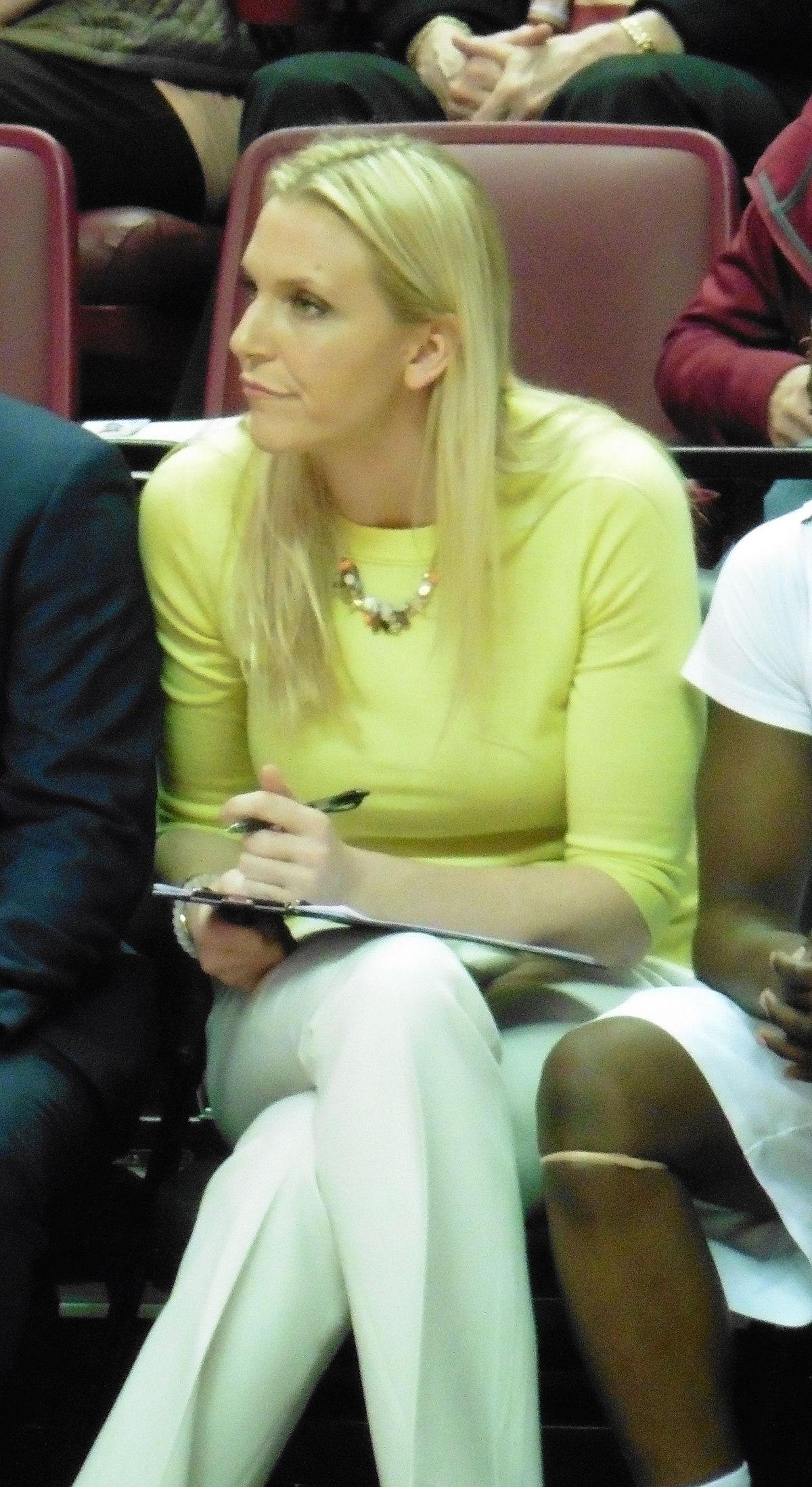 Brooke Wyckoff Wikipedia