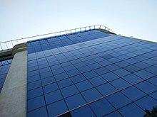 https en wikipedia org wiki curtain wall architecture