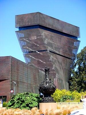 Hamon tower