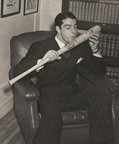 Image result for joe diMaggio