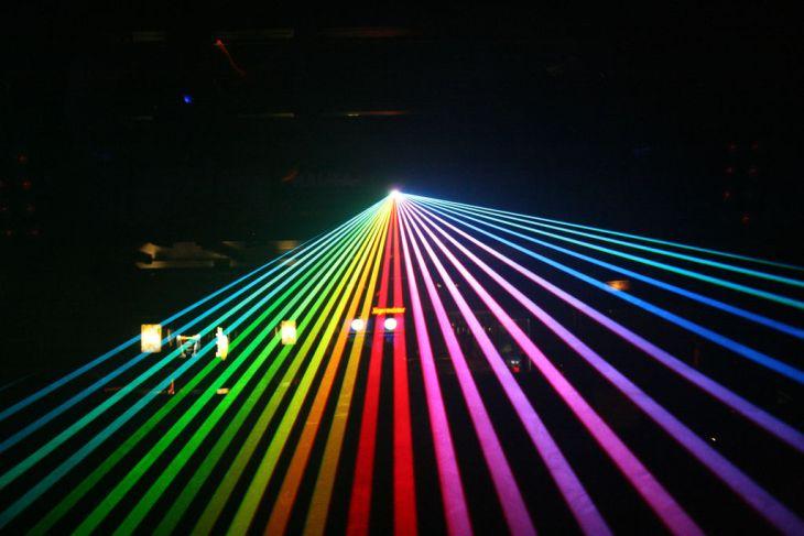 Lasershow Halifax 20070610