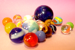 Marbles canicas